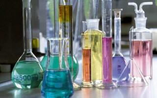 Таблиця валентності хімічних елементів