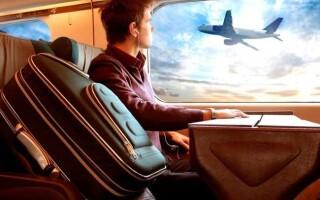 ✅Твір на тему «Подорож на літаку»