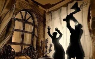 Коротко про історію створення роману «Злочин і кара»