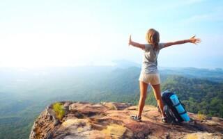 ✅Твір «Моя заповітна мрія – подорожувати»