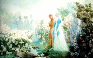 Данте «Нове життя» – короткий зміст і аналіз