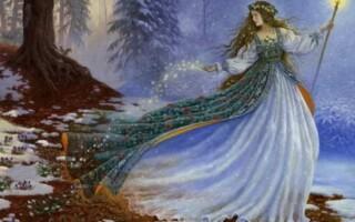«Зима недарма злиться» – аналіз вірша Тютчева