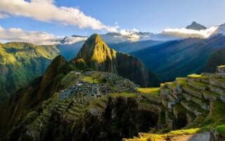 ✅Чому Південна Америка найвологіший материк