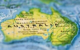 ✅Внутрішні відмінності Австралії