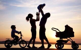 Твір «Сімейні традиції моєї родини»