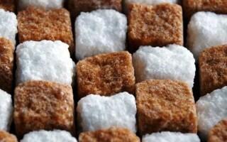 Чим відрізняється тростинний цукор від бурякового