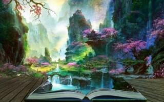 ✅Чим билина відрізняється від казки