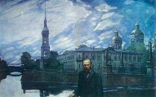 Аналіз повісті Достоєвського «Білі ночі»