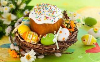 Твір про Великдень – історія свята, традиції та звичаї