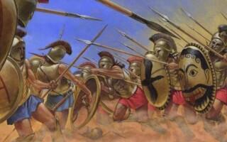✅Пелопоннеська війна — причини і наслідки
