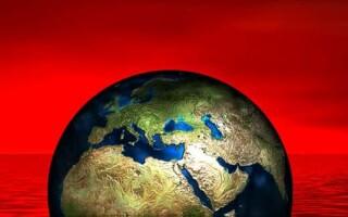 ✅Етапи розвитку географічної оболонки