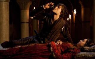 Основний конфлікт трагедії Шекспіра «Ромео і Джульєтта»
