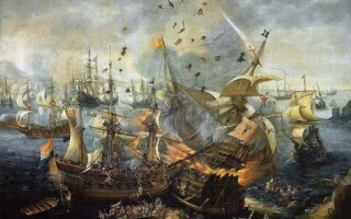 Нідерландська революція — причини і наслідки