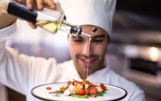Твір на тему «Кухар – моя майбутня професія»