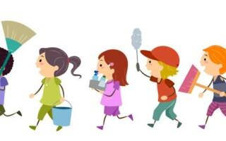 Твір «Мої домашні обов'язки» – приклади