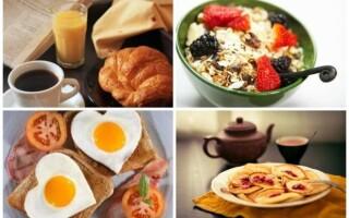 Чому сніданок називається сніданком