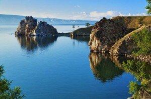 Характеристика озера Байкал