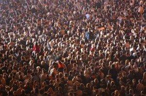 Чисельність населення