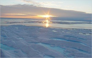 Історія дослідження Північного Льодовитого океану