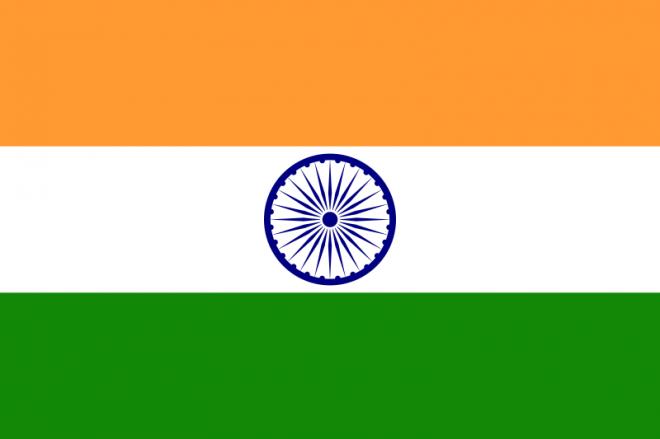 Географія Індії