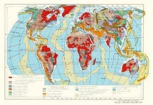 Геологічні складчастості