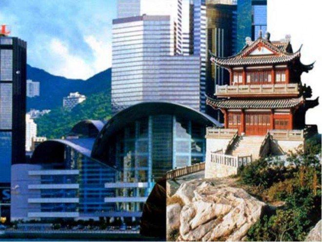 господарство сучасного Китаю