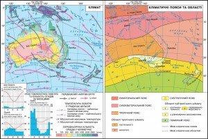 Клімат Австралії