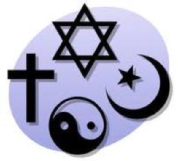 Національні релігії