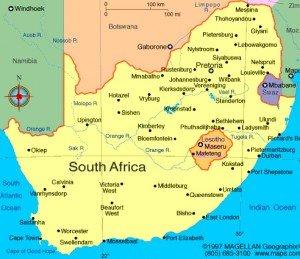 Південна Африка