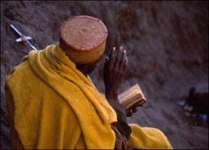 релігія Африки