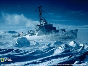 Становище Антарктиди