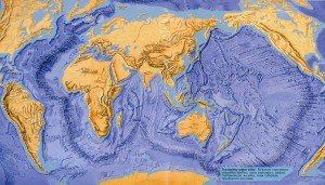 Тектонічна карта