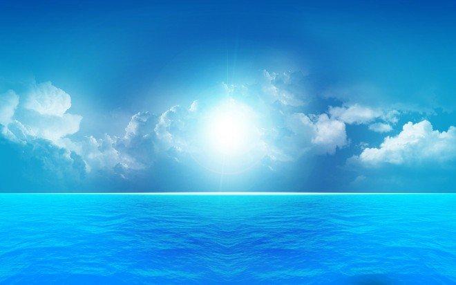 Властивості вод океану