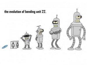 Межі еволюційного процесу