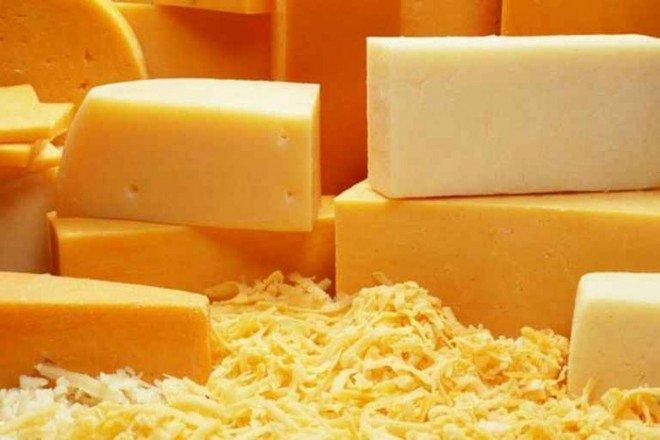 Новий сорт сиру