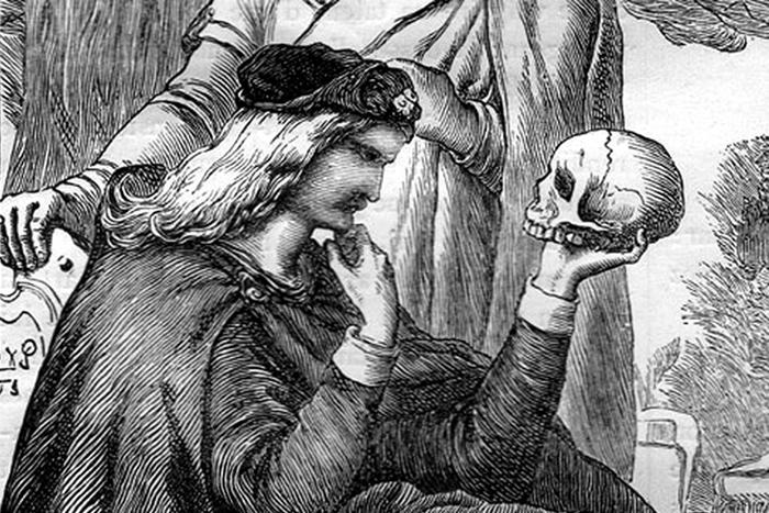 шекспир бедный йорик картинки термос нанесеннным изображением