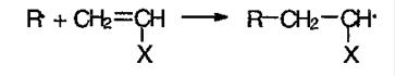 Властивості полімерів полімери