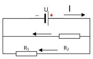 Паралельна електричний ланцюг