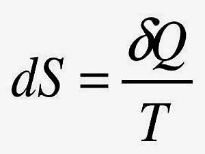 Формула ентропії