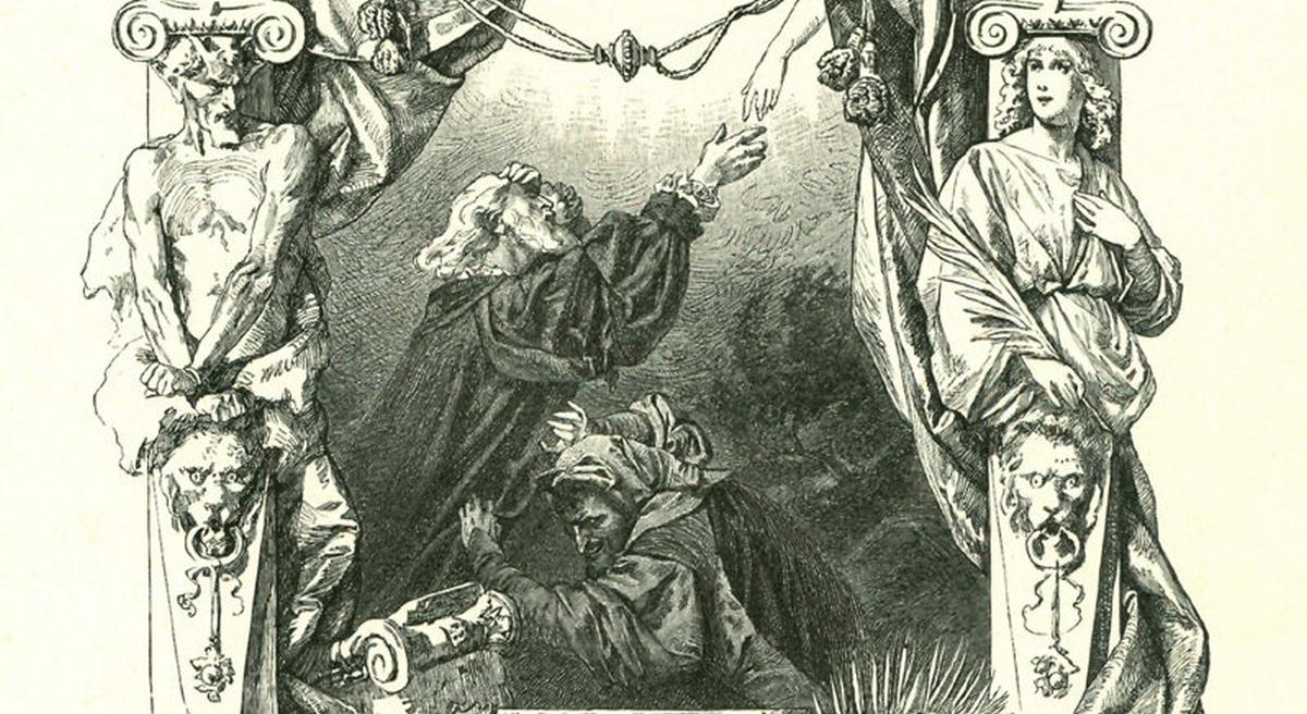 Фауст - картина