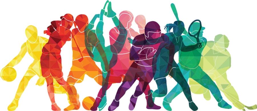 Спорт - зображення
